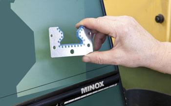 Kunststoff Spritzteile und umspritzte Metallkomponenten