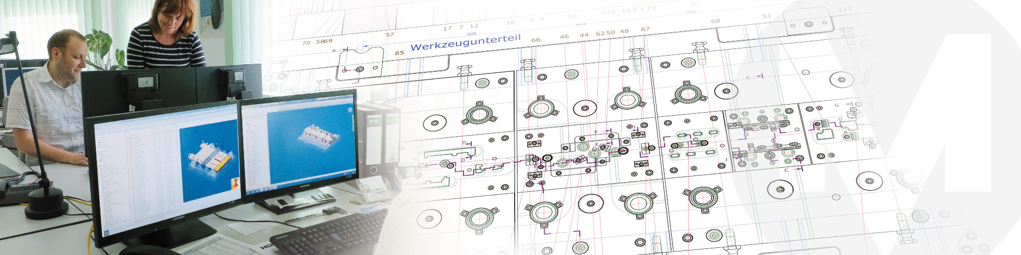 Entwicklung und Konstruktion