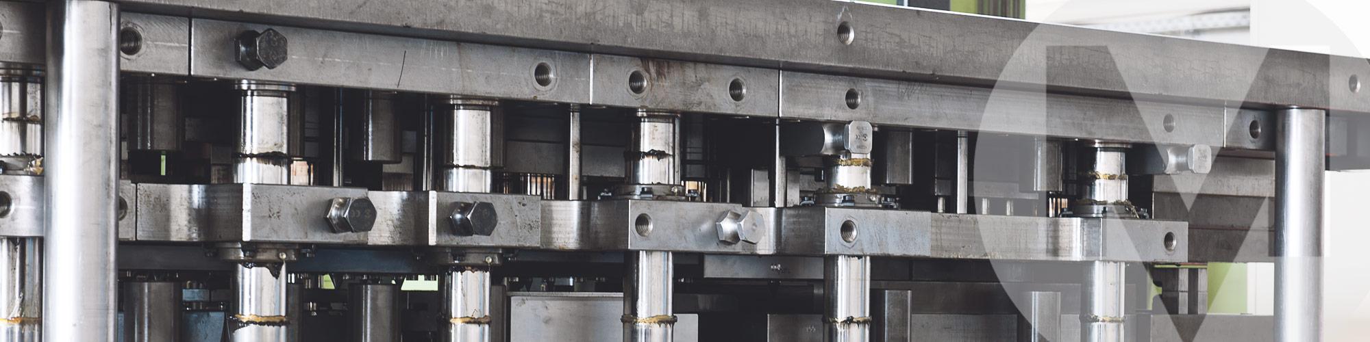 Werkzeug- / Formenbau Präzision von Anfang an