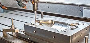 Werkzeug & Formenbau